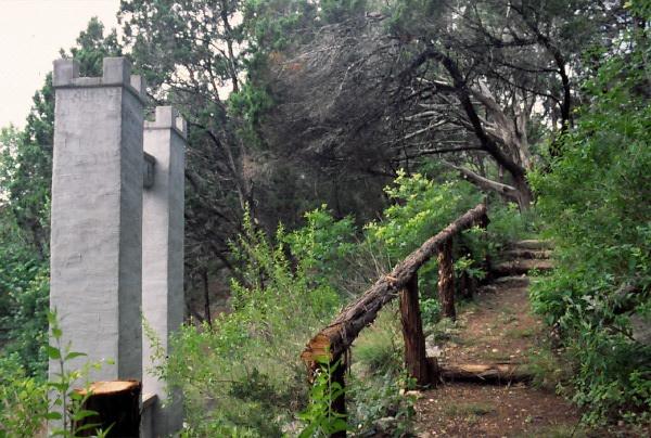 Pool Tower Trail