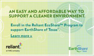 Reliant EcoShare logo
